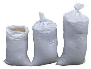 Polypropylenový pytel na obilí 50 x 80 cm na 25-30 kg